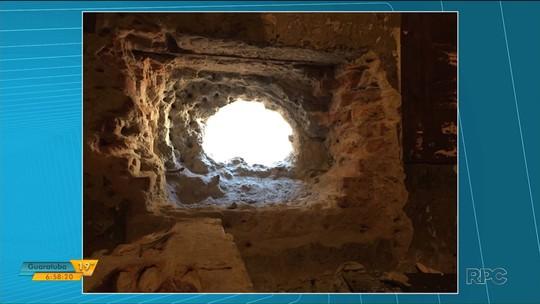 Presos fazem buraco em parede de cela e fogem da cadeia de Bela Vista do Paraíso