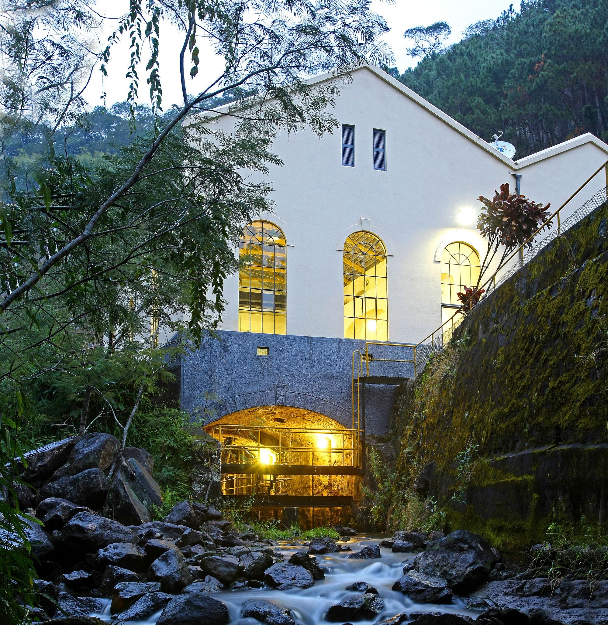 Salesópolis tem Folia da Energia em museu neste sábado