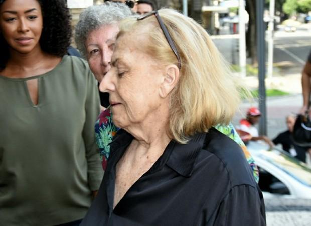 Jacqueline Laurence (Foto: AgNews)