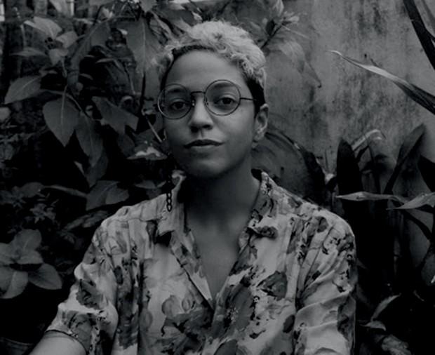Larissa  Santos Rocha (Foto: Divulgação)