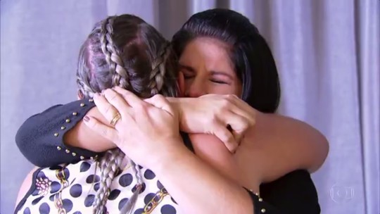 'Caldeirão' reconcilia irmãs e ajuda no sonho delas de ter um pet shop