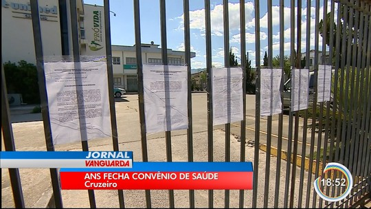 ANS fecha Unimed de Cruzeiro e determina transferência dos 11,8 mil clientes