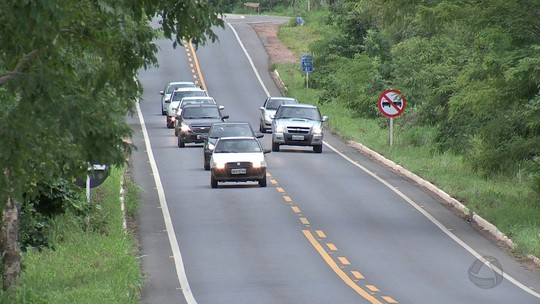Quase 9 mil multas são aplicadas por farol apagado em rodovias de MT