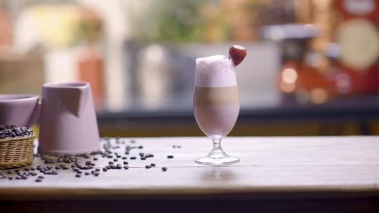 'Orgulho e Paixão': Café Lídia