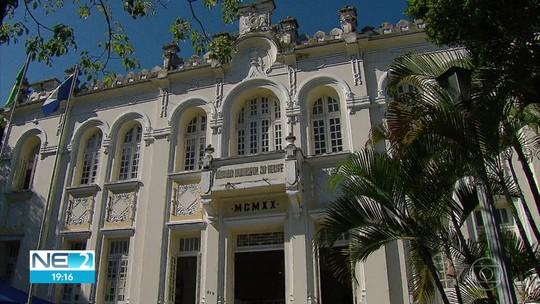 Vereadores aprovam aumento de 70,8% no salário do próximo prefeito do Recife