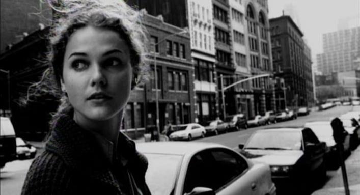 Keri Russell como Felicity, série criada por Abrams com Matt Reeves no fim da década de 1990 (Foto: Divulgação )