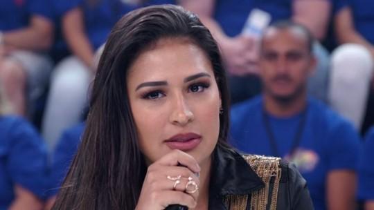 Simone comenta estado de saúde de Simaria: 'Ela está bem melhor'