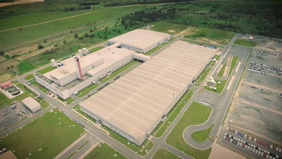 Caoa comprou 51% das ações da Chery no fim do ano passado (Foto: CAOA Chery/Divulgação)