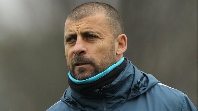 Argentina anuncia ex-zagueiro Walter Samuel para a comissão técnica ... 7c9af30a719aa