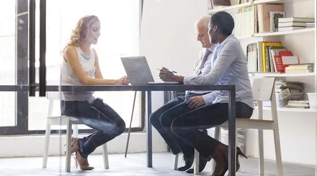 Empreendedor deve se preparar para entrevistar uma pessoa — e fazer a melhor pergunta (Foto: Reprodução)