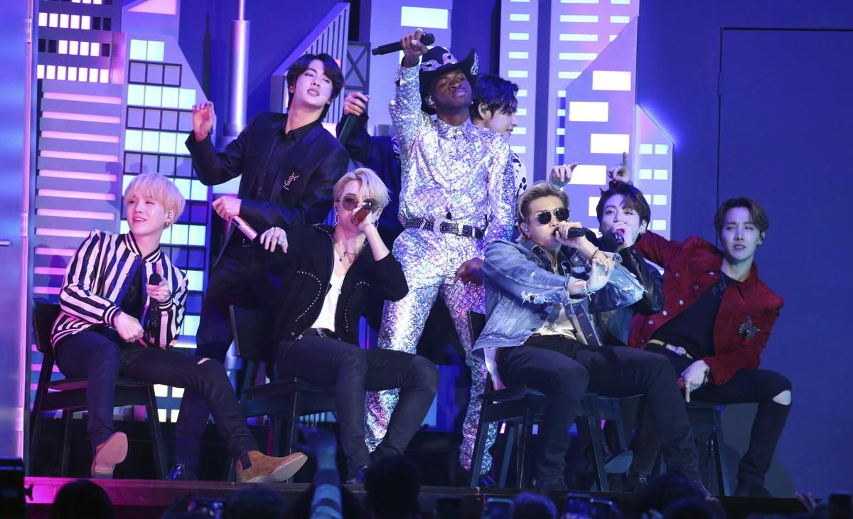 BTS doa US$ 1 milhão para o Black Lives Matter, e fãs superam valor em campanha