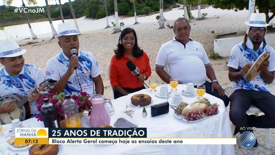 Criolo, Léo Santana e ÀTTOXXÀ são destaques do fim de semana; confira lista do G1