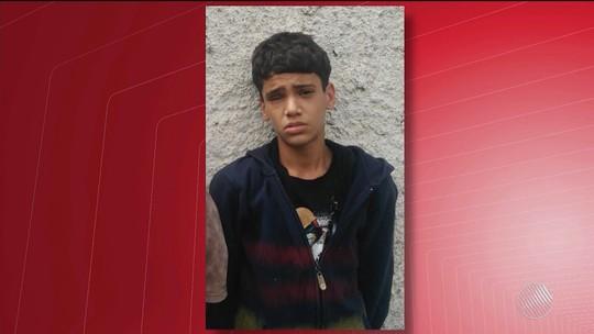 Adolescente é morto a tiros e outro é baleado durante evento em praça de Vitória da Conquista, na Bahia