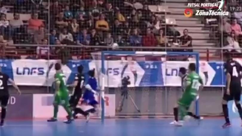 Não é só o PSG! Time francês de futsal também conta com legião ... 2f1bc753ca2f7
