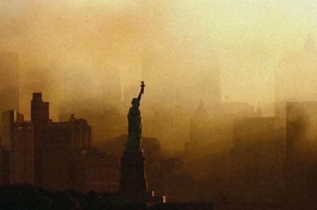 'Ponto de virada — 11/9 e a guerra contra o terror', da Netflix (Foto: Divulgação/Netflix)