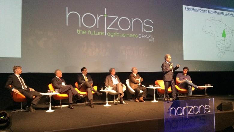 horizons-trouw-nutrition (Foto: Vinicius Galera/Ed. Globo)