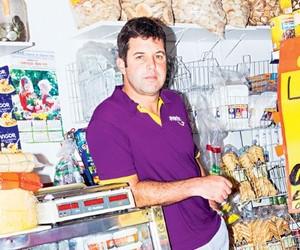Este empreendedor oferece crédito para alavancar pequenos negócios