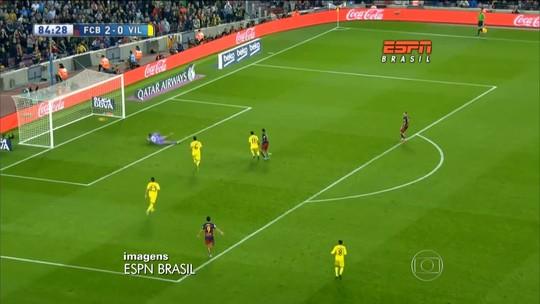 """Marlone é """"intruso"""" em candidatos ao Prêmio Puskás com Neymar e Messi"""