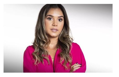 Gizelly dará destaque a uma marca de roupas de sua família e também aproveitará a fama para montar com a amiga Marcela Mc Gowan um projeto para ajudar mulheres vítimas de violência Divulgação