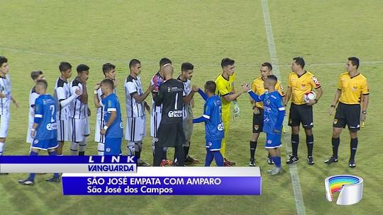 Ricardo Costa lamenta empate em casa, mas aposta em evolução do São José