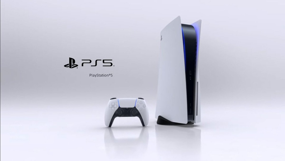 PS5: Sony divulga primeiras imagens do PlayStation5; VEJA