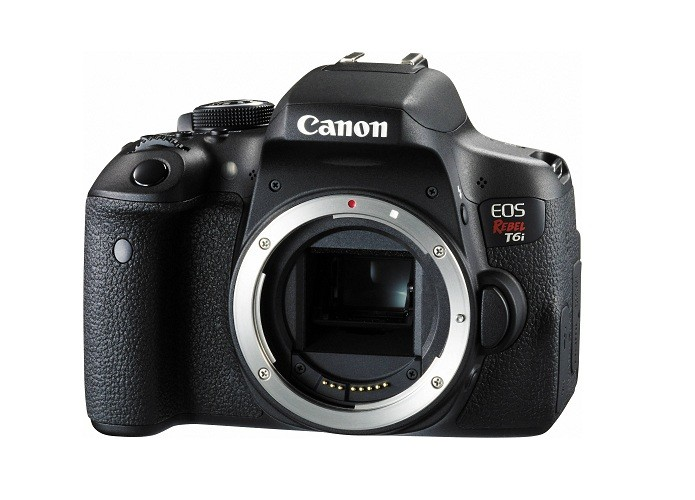 how to connect canon t5i to wifi
