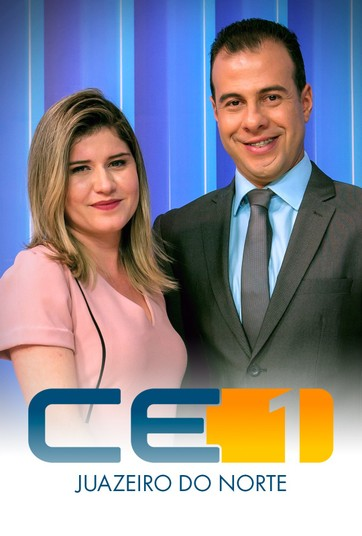 CETV 1ª Edição – Juazeiro do Norte