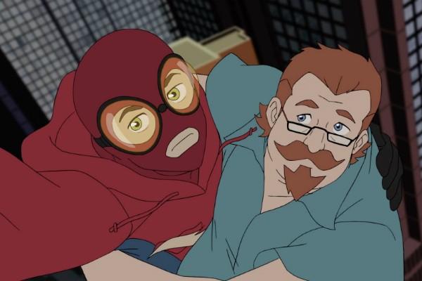 Nova temporada de Marvel's Spiderman (Foto: Divulgação)