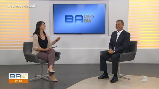 Governador Rui Costa faz balanço do 1° mandato e fala dos planos para os próximos 4 anos