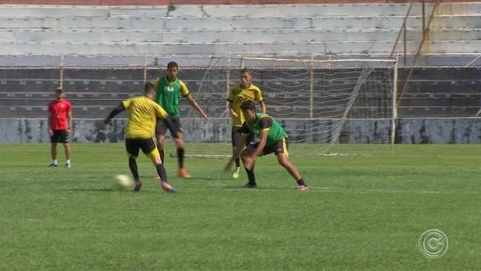 Confira a preparação de São Bento, Ituano, Paulista e Desportivo para a Copa São Paulo