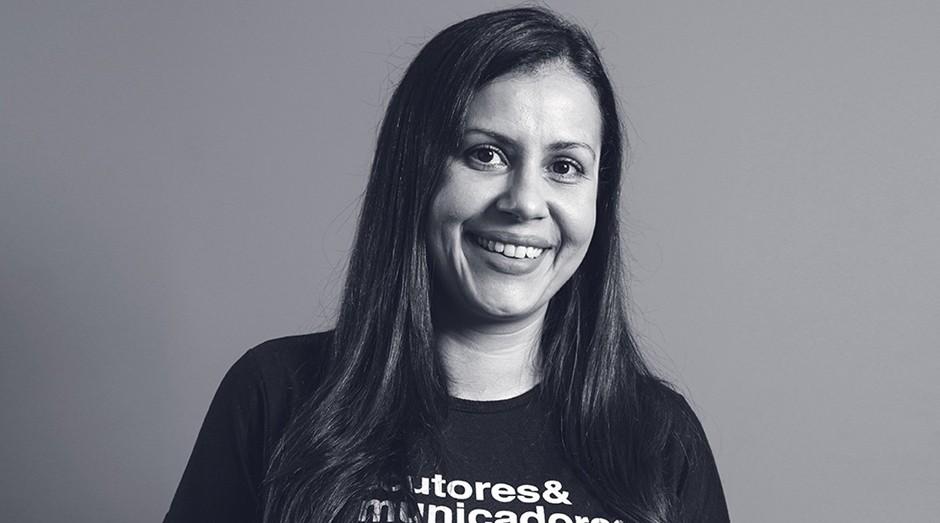 Mônica Hauck, da Solides: negócio cresce 200% ao ano (Foto: Caio Cezar)