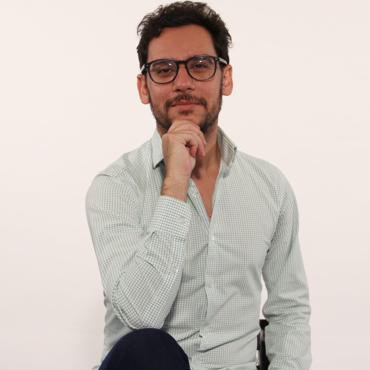 Daniel Agrela (Foto: Divulgação)