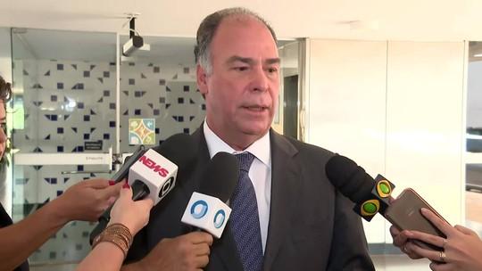 Senado vai acionar STF para questionar operação da Polícia Federal