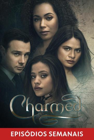 Charmed - Nova Geração - undefined