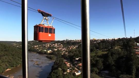 Conheça todo o encanto de Telêmaco Borba, na região dos Campos Gerais