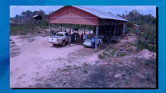 Região onde nove trabalhadores foram mortos está abandonada, diz Defensoria Pública