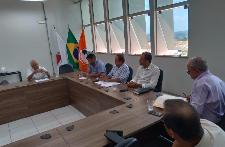 CPI do IPTU: prefeito de Divinópolis presta depoimento e encerra fase de oitivas - Notícias - Plantão Diário