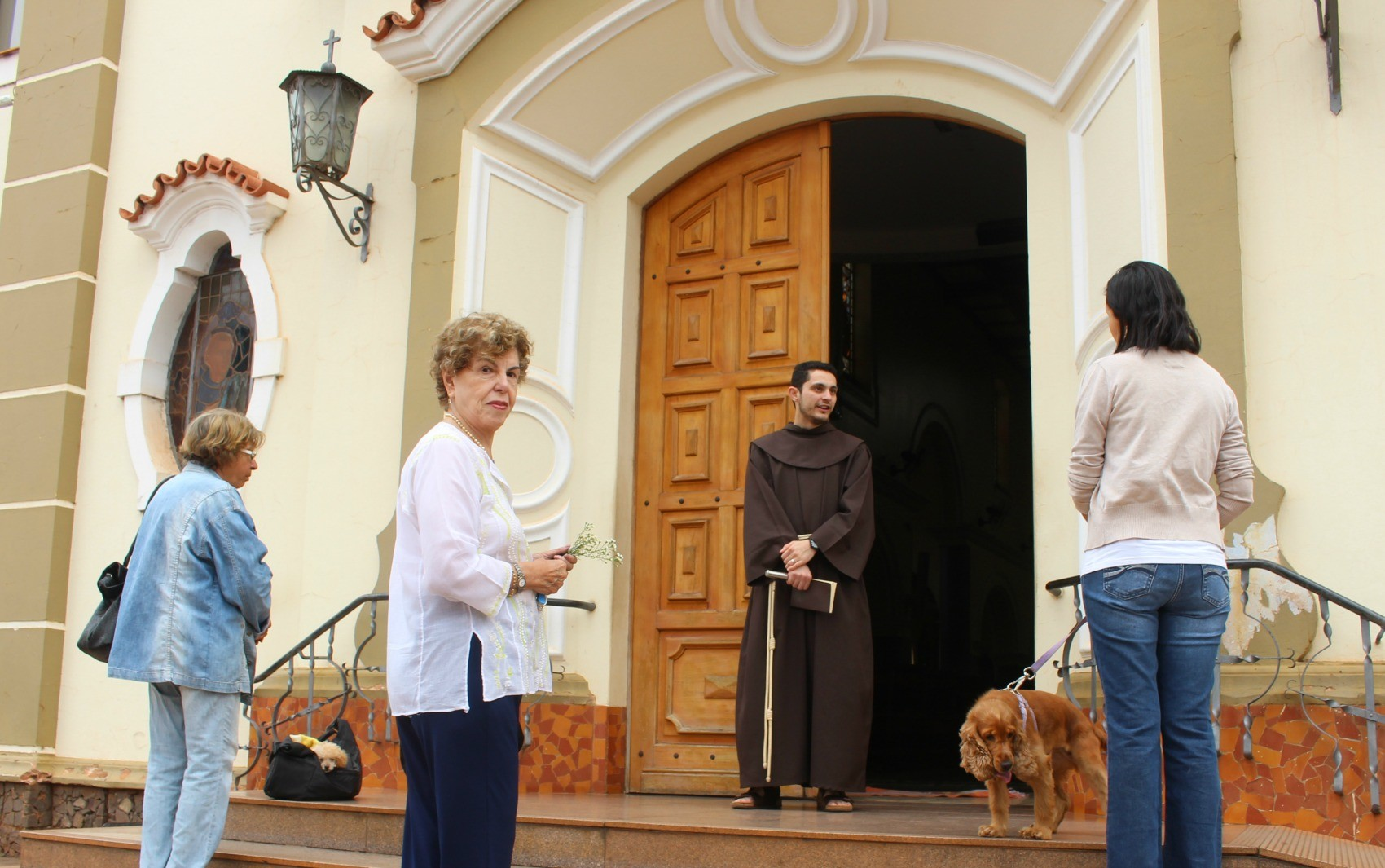 Decisão do TJ-MS libera retomada das atividades em igrejas em Campo Grande