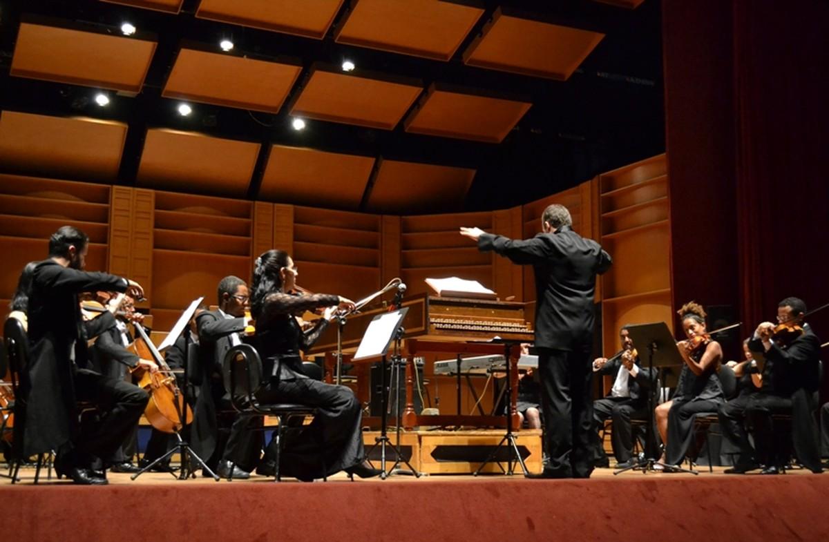 Orquestra Sinfônica de Sergipe abre seleção para coro