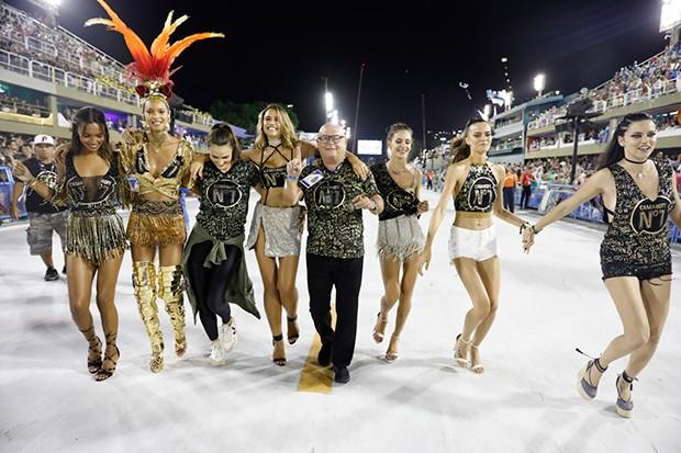 Angels Victoria's Secret (Foto: Divulgação)