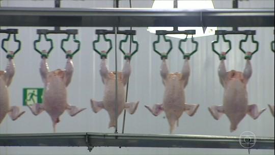 Brasil enfrenta mais um problema para exportar carne