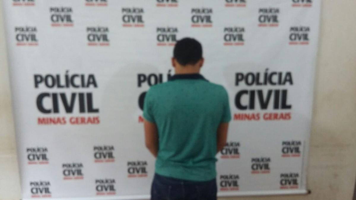 Mais um envolvido em roubo de malote de R$ 65 mil é preso em Janaúba