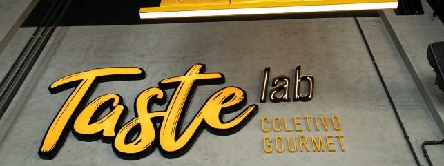 Taste Lab do NorteShopping