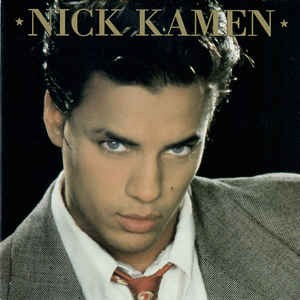 Nick Kamen, modelo e cantor, morre aos 59 anos
