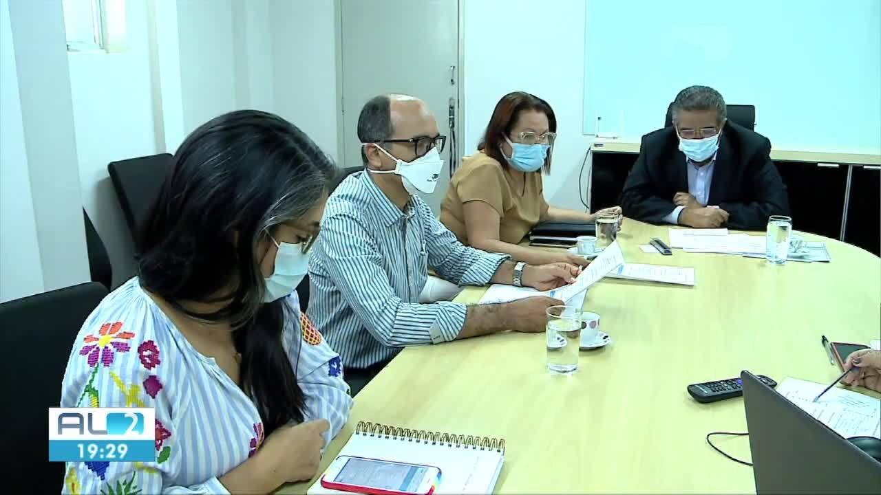 Plano de vacinação em Maceió começa nesta quarta (20)