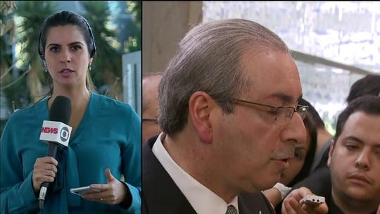 MP suspeita que suposto operador de Eduardo Cunha esteja se escondendo e pede providências à Justiça