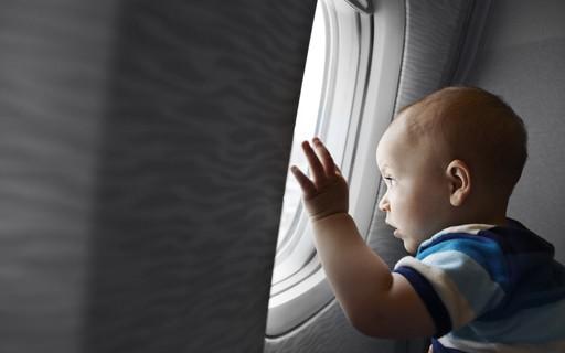 Dicas Para Viajar Com Bebês!