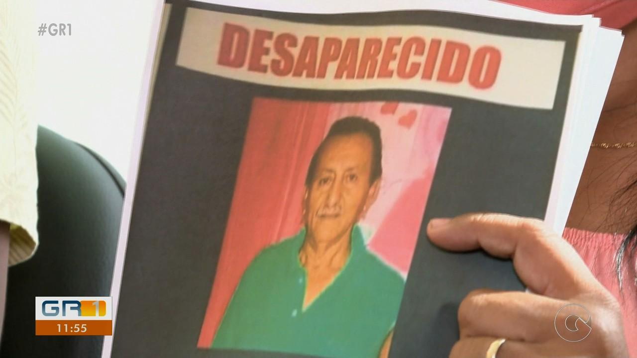 Banco de dados de DNA poderá ajudar famílias com parentes desaparecidos
