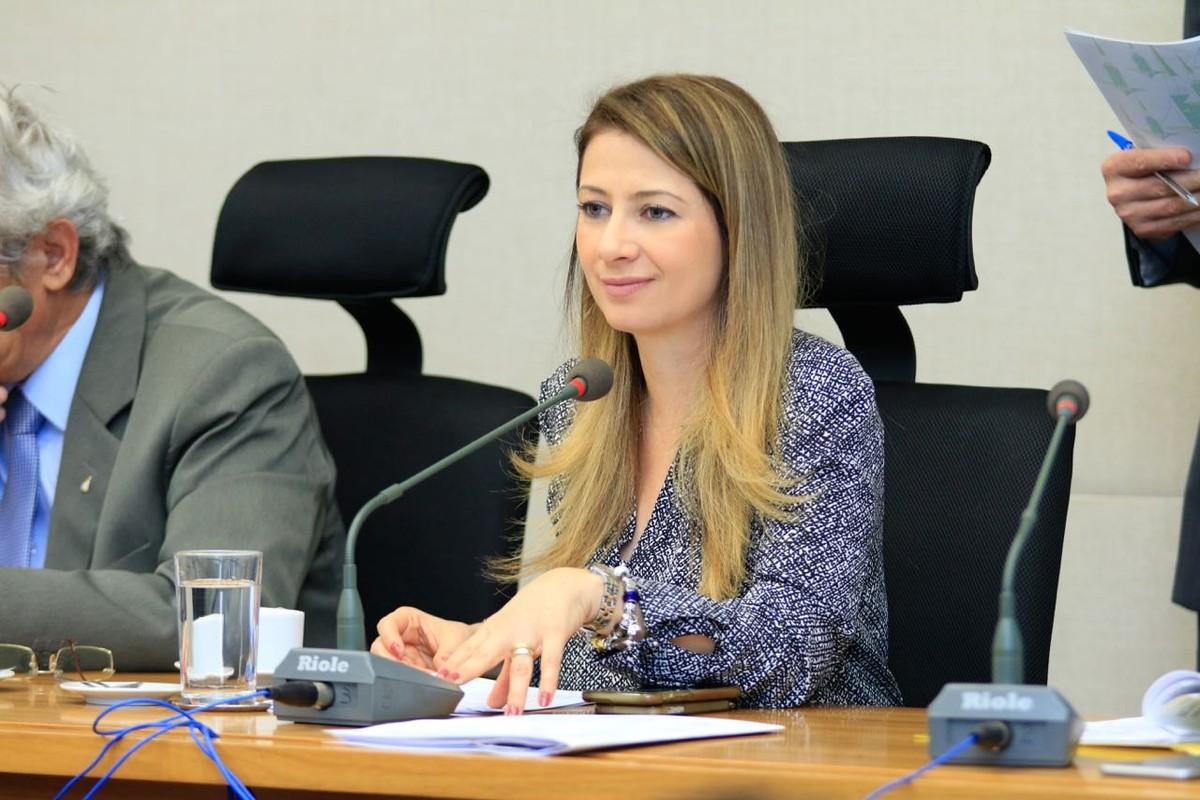 Justiça do DF bloqueia R$ 142 mil da deputada distrital Sandra Faraj