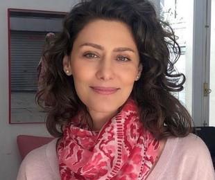 Maria Fernanda Cândido   Reprodução